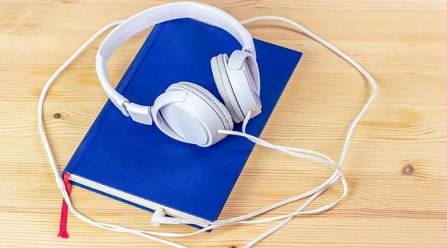 Audiobook For Teenager