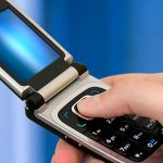 Flip Phone For Teenager