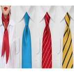 Tie Knot For Teenager