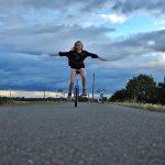 balance bike for teenager