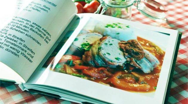 cookbook for teenage guys
