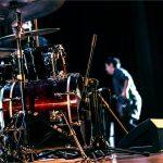 basic drum kit