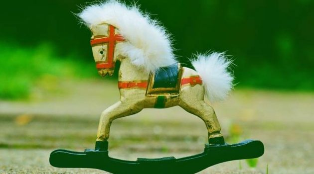 best rocking horse for toddlers
